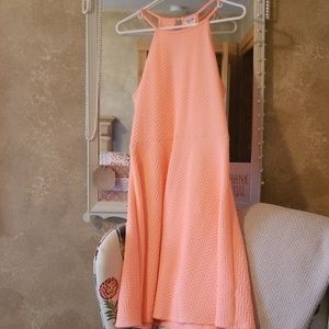 Mossimo Co. Halter Style Dress